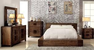 platform bedroom sets laver blackwhite platform bedroom set