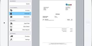 Free Invoice For Mac Interesting Pdf Invoicing For Ipad Iphone And Mac Easy Invoice Free Invoice