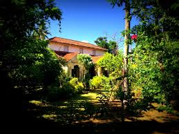 Ahangama House 90 Perch Colonial House Ahangama 7 South Sri Lanka Property