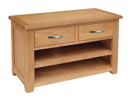 oxford small tv unit