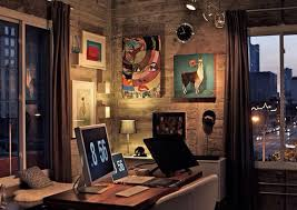 home office awesome house room. As Remote Work, A Favorite Job Perk Of Millennials, Becomes More And  Common, So Do, Inevitably, Home Offices. Office Awesome House Room I