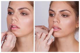 the top five s to perfect a natural makeup look