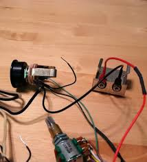 jazz bass pickup ground wiring question doesn t show on the aguilar wiring diagram for where to connect pickup ground or bridge ground