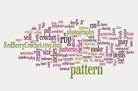 Another Word For Pattern Magnificent Stylish Another Word For Crochet I Really Enjoy This Medium Because