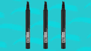 Maybellines 10 Brow Pen Makes It Look Like You Got Microblading