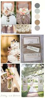 Rustic Color Schemes Best 25 Country Wedding Colors Ideas On Pinterest Rustic