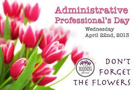 Administrative Professional Days Administrative Professionals Day Albuquerque Florist Manning Luxury