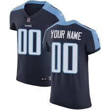 Personalized Titans Titans Jersey Titans Personalized Personalized Jersey Jersey