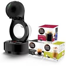 There are many who think that because they live in a soft water area and their kettle does not show. Faq Nescafe Dolce Gusto