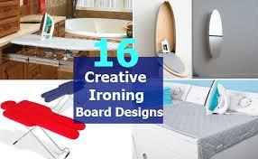 ironing board furniture. 16 Most Creative Ironing Board Designs Ironing Board Furniture