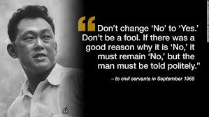 Lee Kuan Yew: Lessons for Leaders - CNN.com