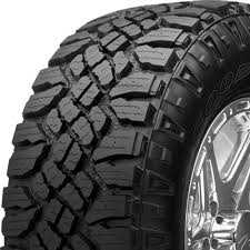 Wrangler Duratrac Tires By Goodyear View All Sizes