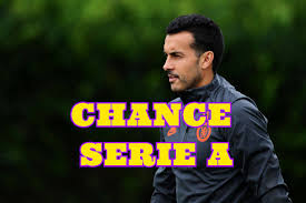 Calciomercato Inter e Roma, il Chelsea liquida Pedro: il ...
