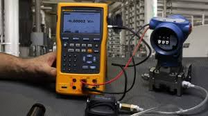fluke 754 documenting process calibrator hart communication demonstration on how to calibrate a hart smart pressure transmitter using a fluke 754