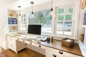 home office built in. Home Office Built Ins In Desks Furniture Ideas