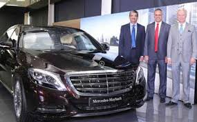 Mercedes showroom are professional and i loved doing business with them for my recent purchase. Mercedes Benz Launches Maybach S600 At Rs 2 6 Cr The Hindu Businessline