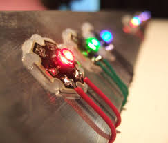 Green Light Trigger High Power High Power Led Driver Circuits 12 Steps With Pictures