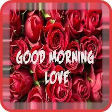 good morning my love i love you 2020