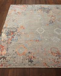 jenzyn hand knotted rug 12 x 15