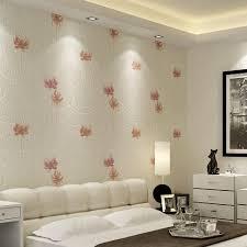 Bedroom Wallpaper Teal Patterned ...