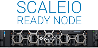 ScaleIO Ready Nodes