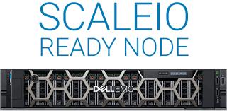 ScaleIO Ready Nodes