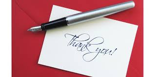 Why Kids Should Send Thank You Notes Huffpost