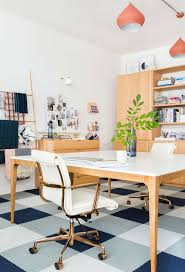 home office home office makeover emily. Emily -henderson_office-makeover_soft-wood_wood-naturally_4th-period-woodshop_2500px_5 Home Office Makeover E