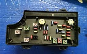 06 10 pt cruiser fuse box, tipm,totally integrated power module, bcm 2007 chrysler pt cruiser fuse box location 06 10 pt cruiser fuse box, tipm,totally integrated power module, bcm