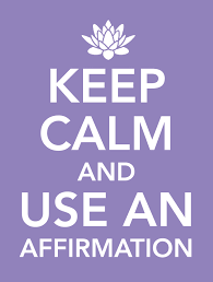 Image result for magazine cover about affirmations