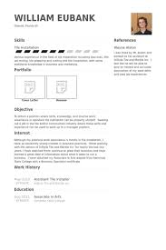 Installer Resume Samples Visualcv Resume Samples Database