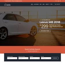 20 Best Automotive Wordpress Themes For 2019 Themegrill Blog