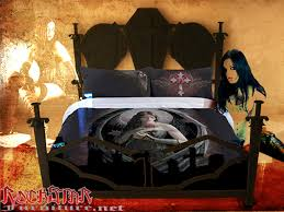 dragon shaped bed frame. Simple Shaped Gothic Bat Bed To Dragon Shaped Frame E