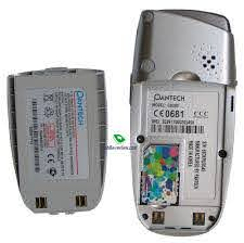 Review GSM phone Pantech GB300