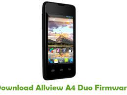 Download Allview A4 Duo Firmware ...