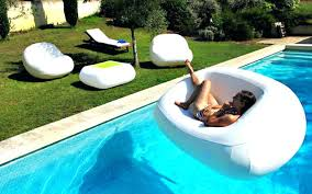 inflatable outdoor furniture. Blow Up Outdoor Furniture Inflatable Zeal Chair U