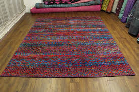 handmade rugs from india for
