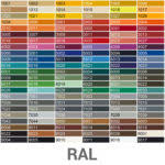 Ral Colour Chart Gray Archives - Hasnydes.us