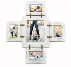rustic picture frames collages. Rustic Photo Collage Frame 1 8x10 And 4 5x7-Multi Opening Unique With Rusty Picture Frames Collages 5