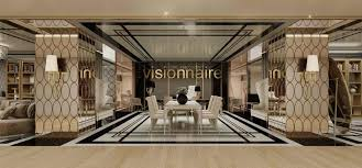 luxury home decor visionnaire furniture store comes to harrods in