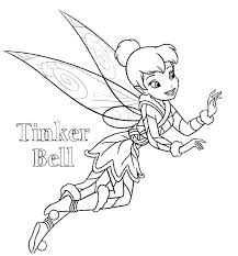 Free Tinkerbell Coloring Pages Coloring Sheets Pages Free Sheet