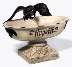 halloween candy bowl ceramic. Delighful Candy Crow Candy Dish Price 9999 On Halloween Bowl Ceramic N