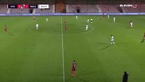 Samenvatting KV Kortrijk vs. RSC Anderlecht - Jupiler Pro League