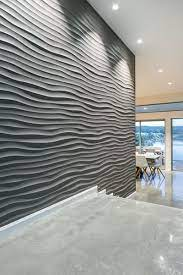 dunes design 3d wall panels in gold