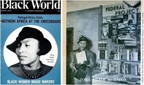 cultural front zora neale hurston mary helen washington and  alice walker is often rightly credited helping to lead renewed interest in the life and career of zora neale hurston walker s essay in search of zora