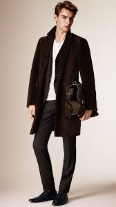 gallery men s shearling coats