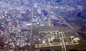Aeropuerto Internacional Gerald R. Ford