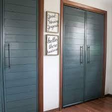Door Wallpaper