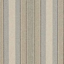 Small Picture Blue Beige Green Striped Washed Linen Look Woven Upholstery Fabric