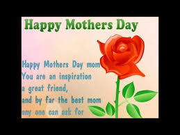 Happy Day Quotes Happy Mother's Day Mother's Day Messages Quotes Inspirational 82